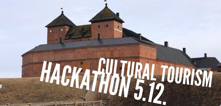 Cultural Tourism Hackathon
