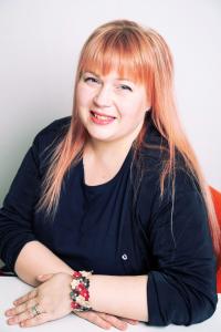 Meet the Staff: Sofia Welling