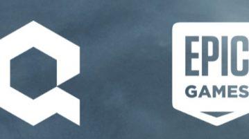 Quixel Epic Games