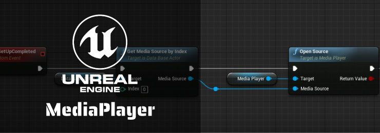 unreal engine mediaplayer featured image