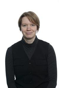 Tiina Ahola