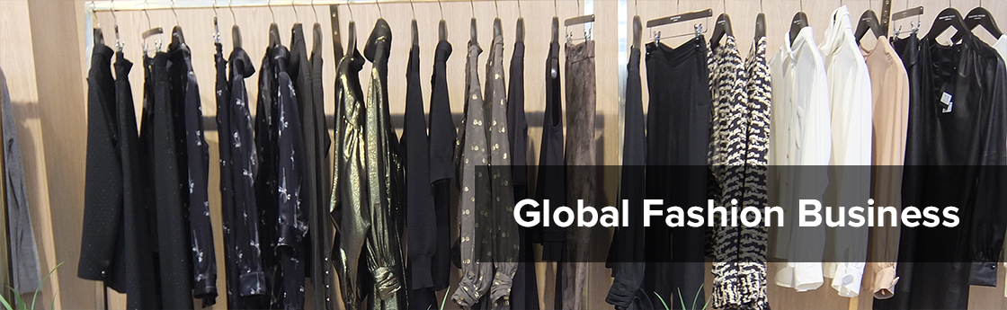 Global Fashion Business