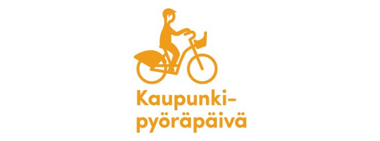 Kaupunkipyöräpyöräilijä