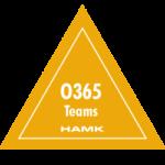 Teams-osaamismerkki