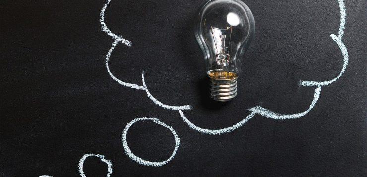 TeroVesalainen Pixabaystä, hehkulamppu