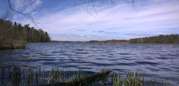 Pakkalanjärvi
