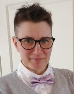 Ulla-Maijan kasvokuva