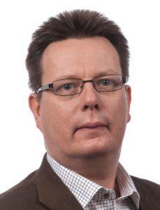 Erkki Vasara, tutkija, asiakaspäällikkö, Luonnonvarakeskus (Luke)