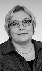Eeva Hämeenoja, rehtori, toimitusjohtaja