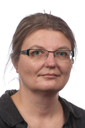 Eila Järvenpää