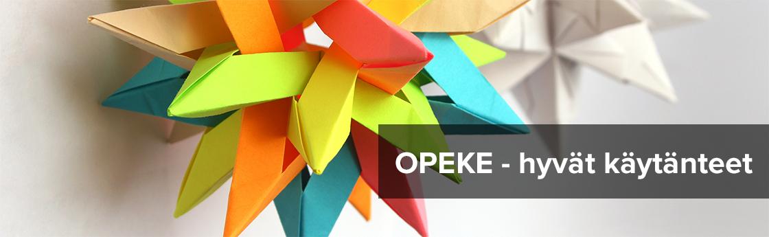 OPEKE