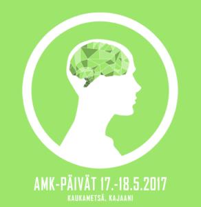 AMK-päivät Kajaanissa
