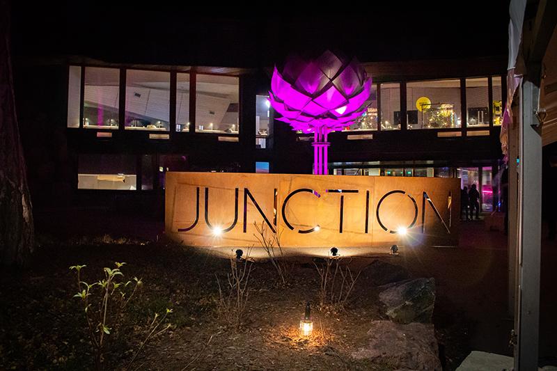 Junction 2018