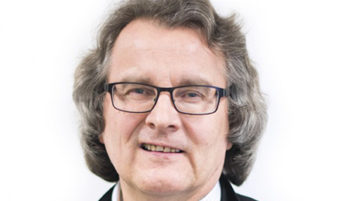 Antti Isoviita works for HAMK as a Manager of Global Education