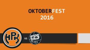 HPK Octoberfest 2016