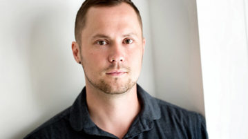 Entrepreneur Ville Virkki