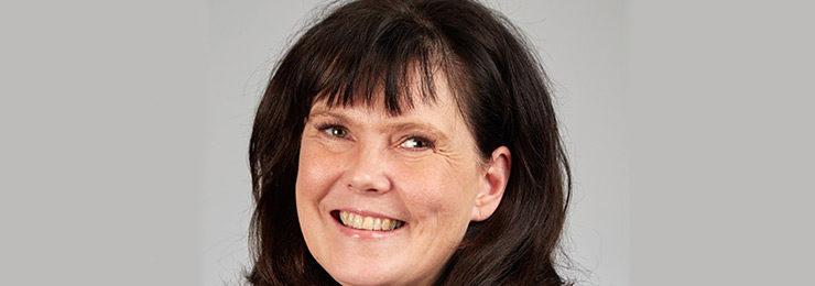 Merja Helin is the Head of IB DP