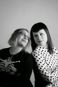 Liisa ja Suvi
