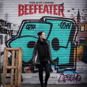 Henna ja graffiti