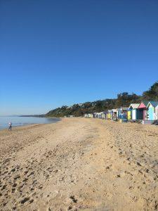 Mornington Peninsula, Mills beach